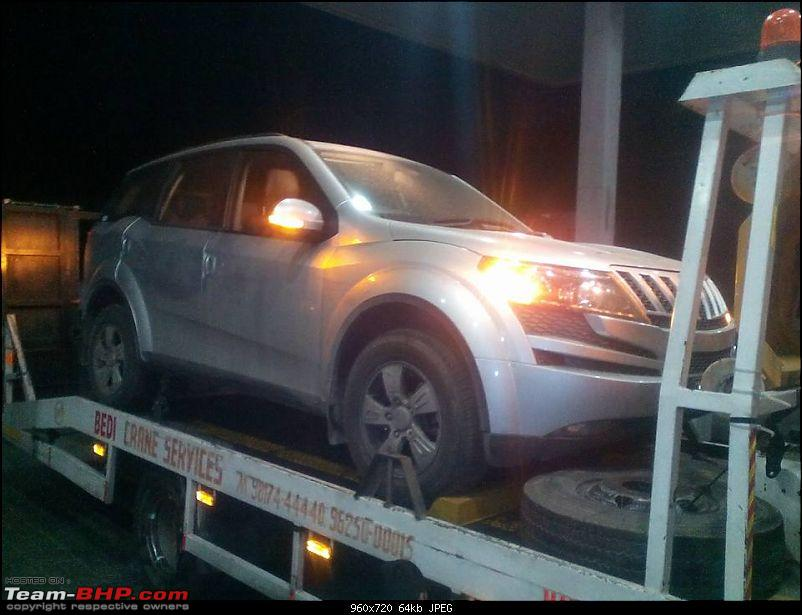 PICS : How flatbed tow trucks would run out of business without German cars!-10479730_1158664697482352_8674343104325389562_n.jpg