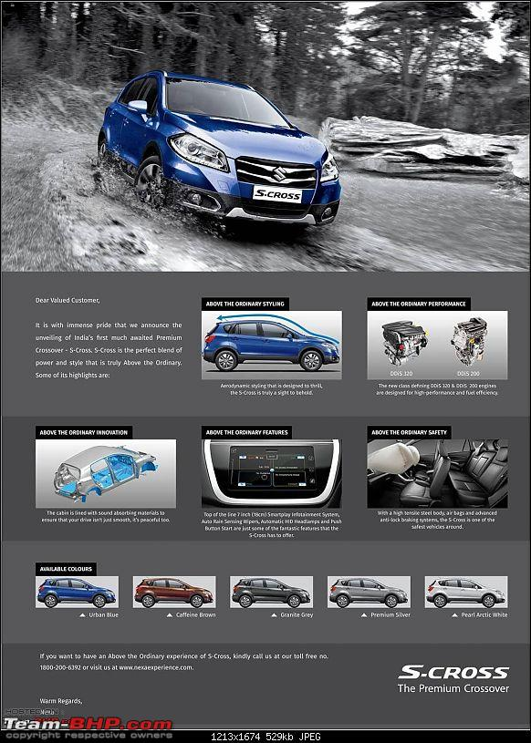 The Maruti S-Cross. (Details released: Page 38)-unnamed.jpg