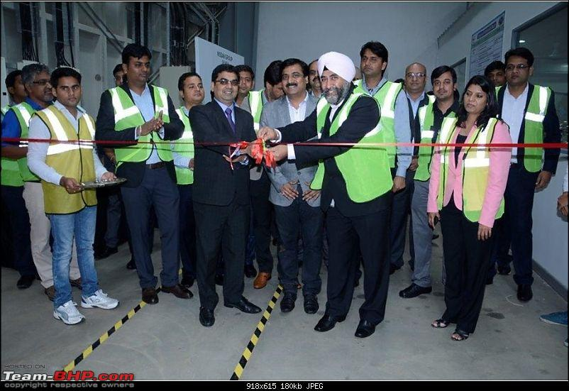 Nissan opens regional parts distribution centre in Gurgaon-nissan.jpg