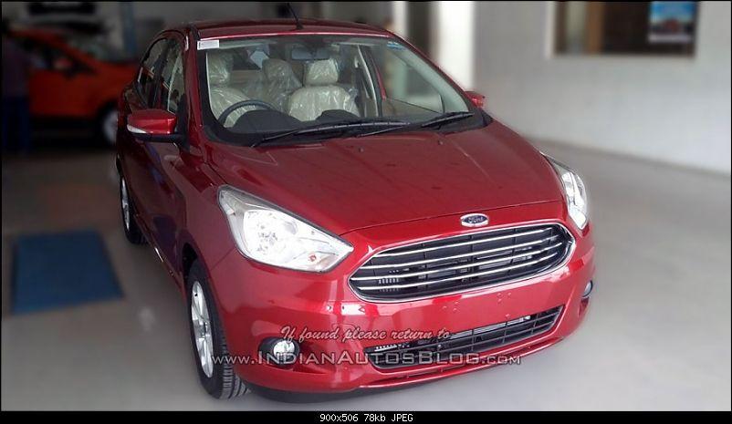 Ford Figo-based compact sedan - The Aspire-1.jpg