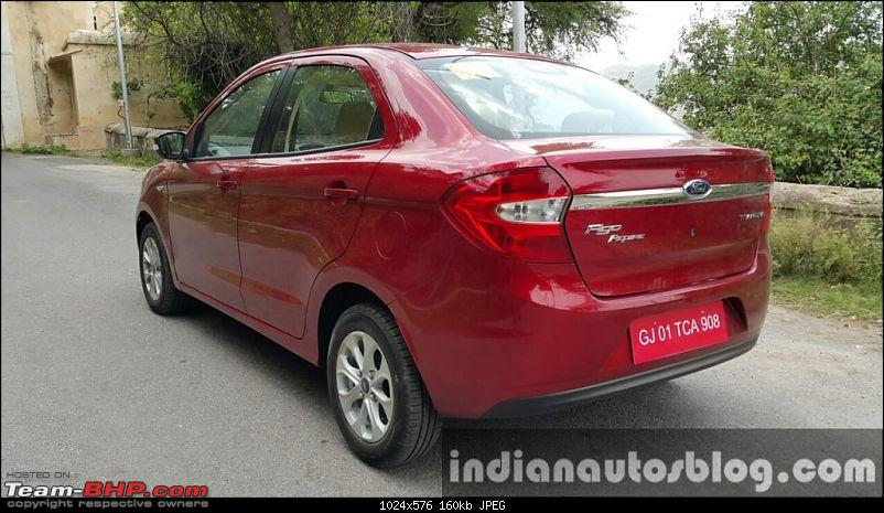 Ford Figo-based compact sedan - The Aspire-5.jpg