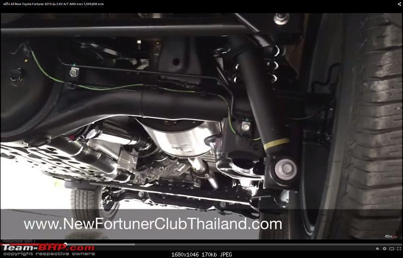 New Toyota Fortuner caught on test in Thailand-differential.jpg