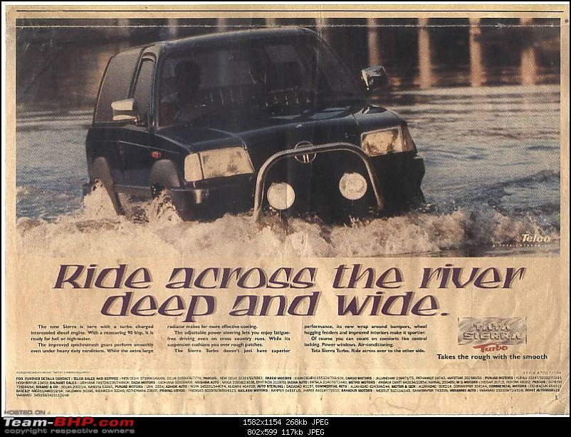Ads from the '90s - The decade that changed the Indian automotive industry-sierra_ad.jpg