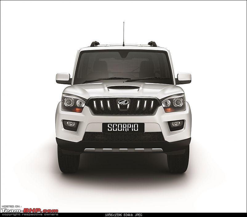 Mahindra Scorpio AT coming. EDIT, now launched-dead-front.jpg