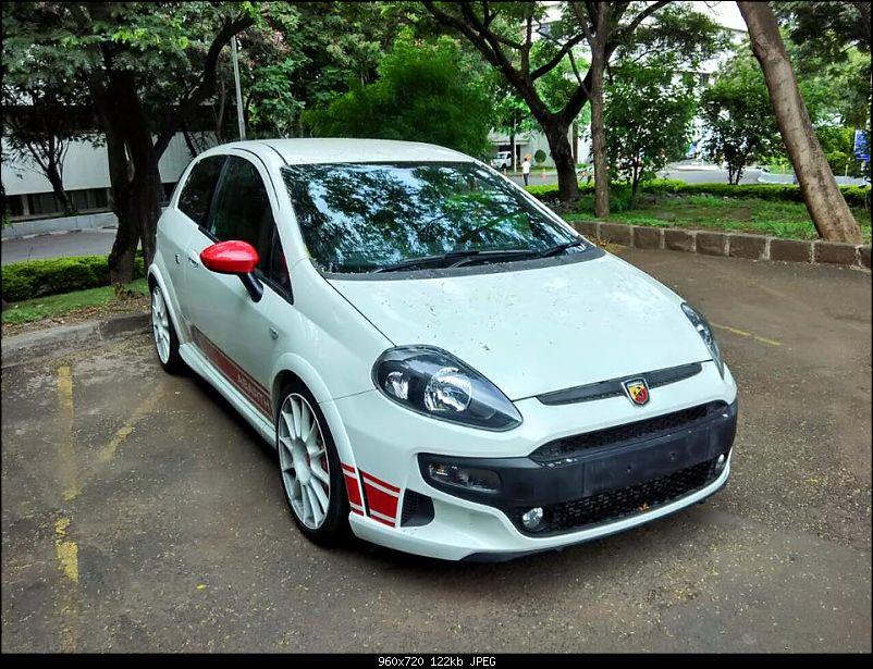 Scoop - Fiat Punto Evo T-Jet coming up!-11800219_10207310975993152_5819964697331293985_n.jpg