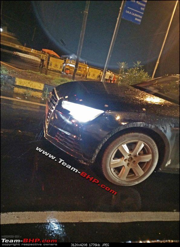 Scoop! Next-generation Audi A4 caught testing in India-img_20150730_204449.jpg
