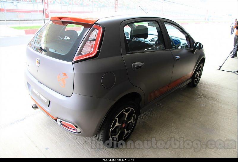 Scoop - Fiat Punto Evo T-Jet coming up!-7.jpg