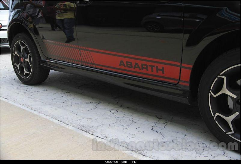 Scoop - Fiat Punto Evo T-Jet coming up!-11.jpg