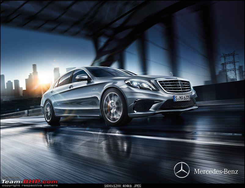 Mercedes-AMG S 63 sedan to be launched in India on August 11, 2015-amg.jpg