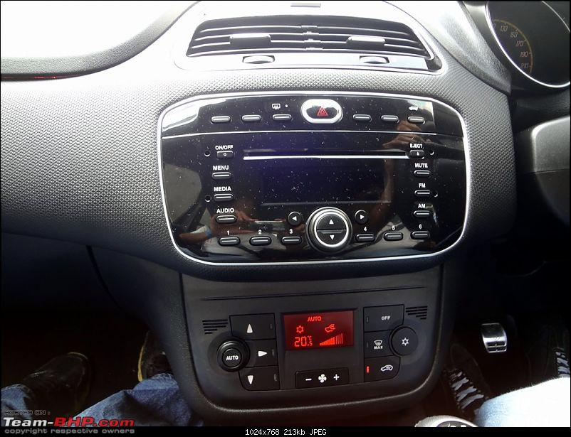 A Close Look: Fiat Punto Abarth. EDIT: Now launched at Rs. 9.95 lakhs!-img-22.jpg
