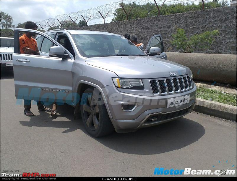 Fiat to bring JEEP Grand Cherokee to India-jeepgrandcherokeespottedtesting.jpg
