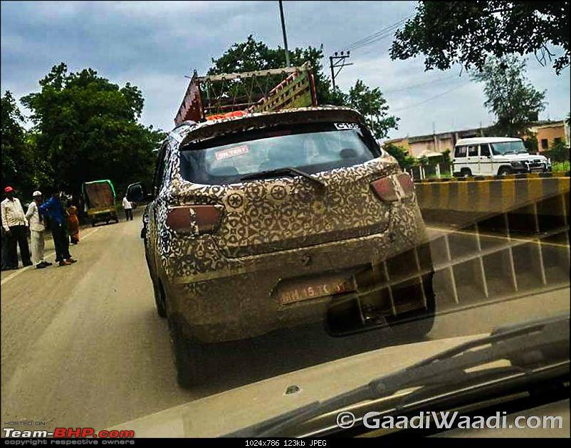 Scoop Pic! Mahindra's S101 Mini-SUV spotted-2.jpg