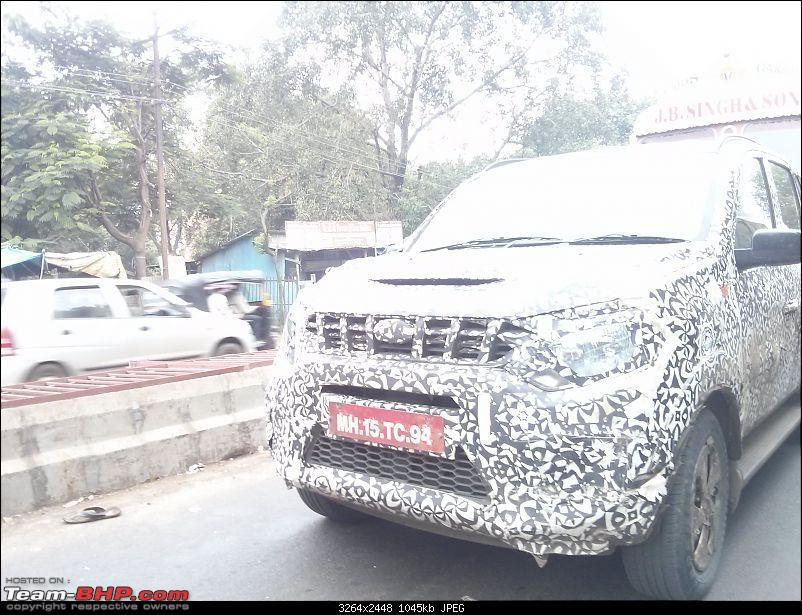 The Mahindra Quanto Facelift. EDIT: Might be called Canto-img_20150801_095127.jpg