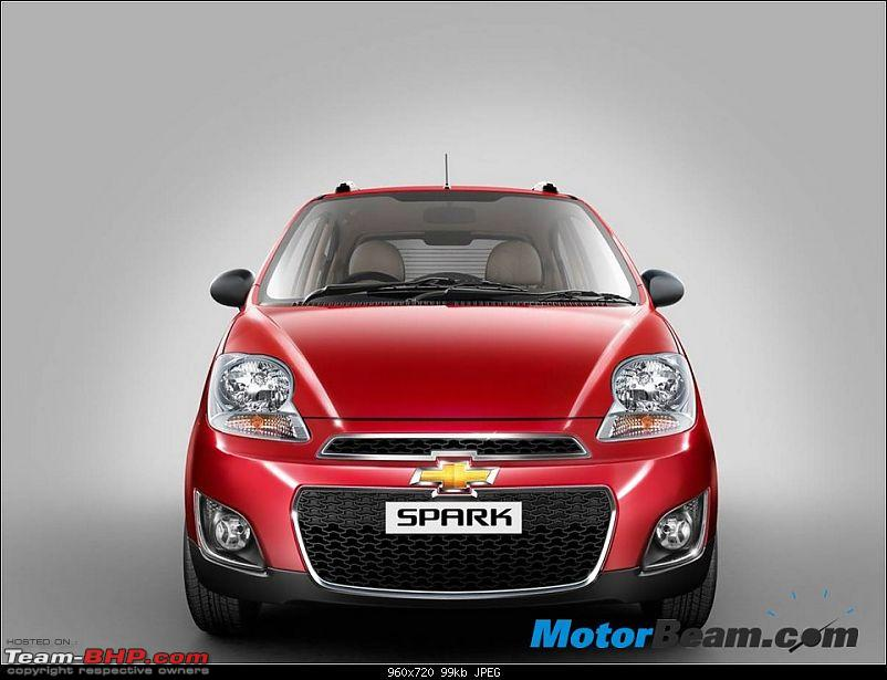 *Rumour* - GM likely to end Spark production-chevroletsparkfaceliftfront.jpg