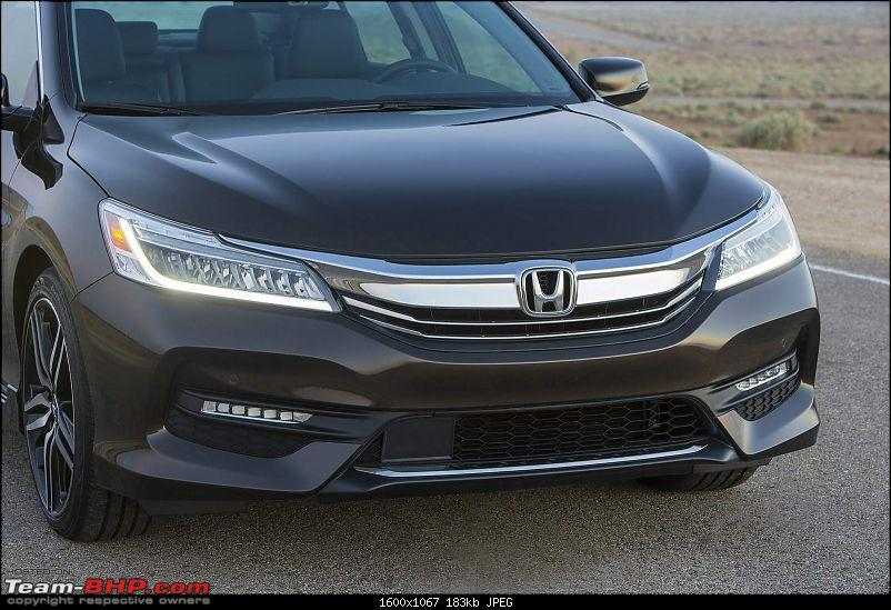 Rumour: Honda India to reintroduce the Accord in 2015. EDIT: Coming in 2016-2016hondaaccordsedan18.jpg