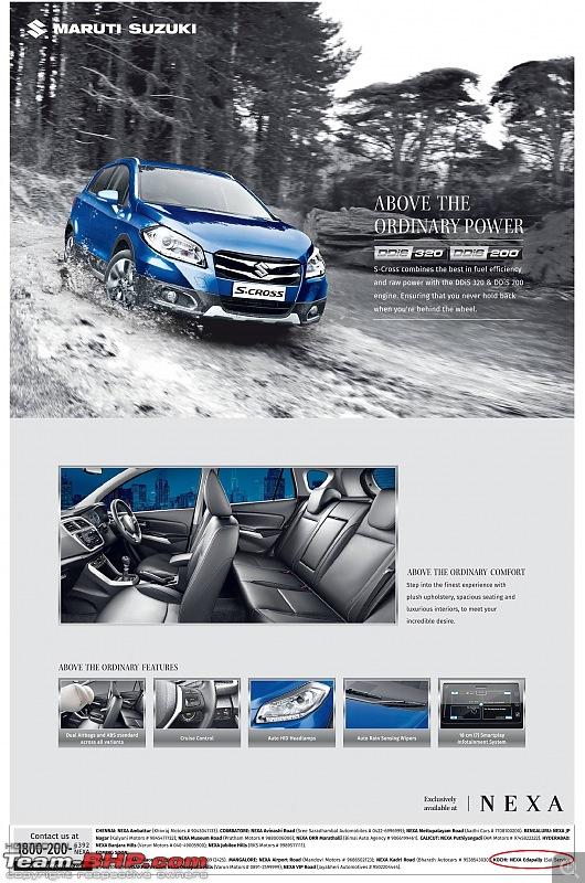 Maruti opens NEXA dealerships for premium cars-nexa.jpg