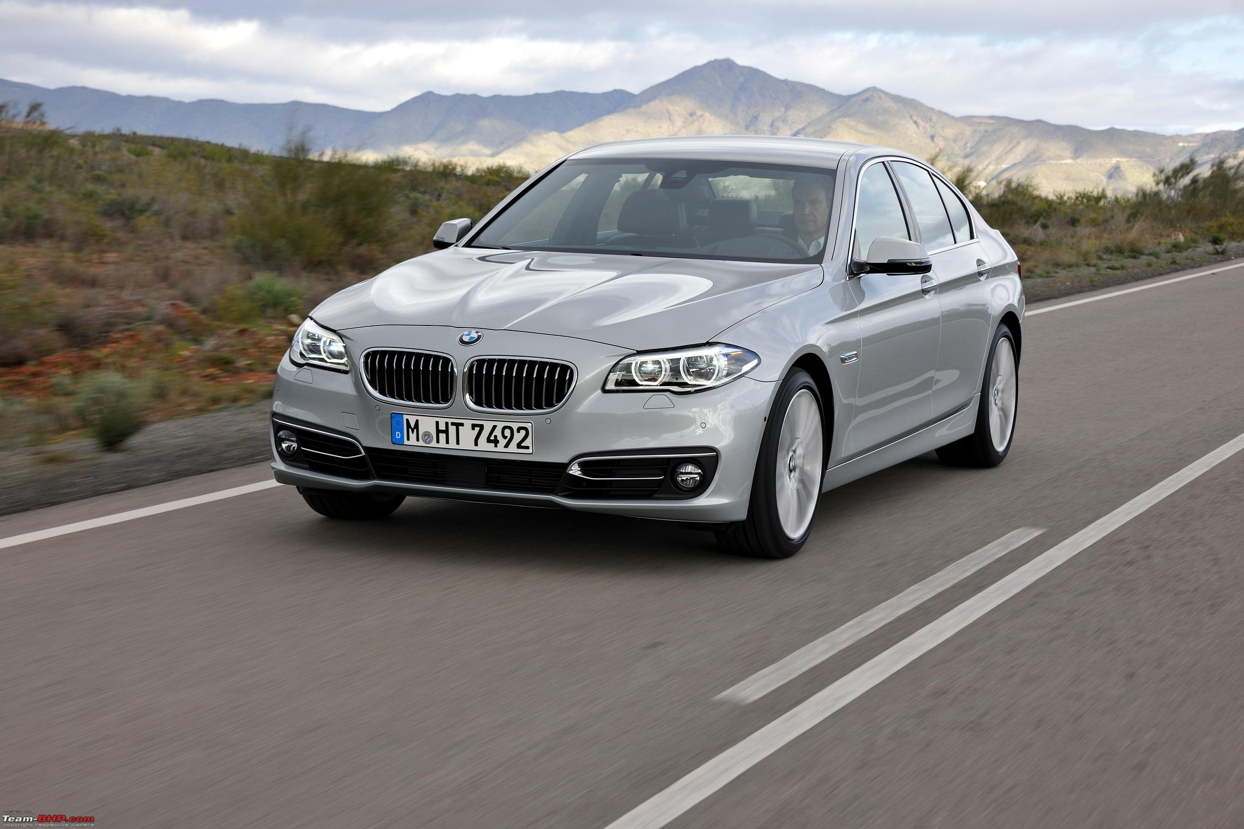 Bmw 3 5 Series X3 Now Available With 360 Degree