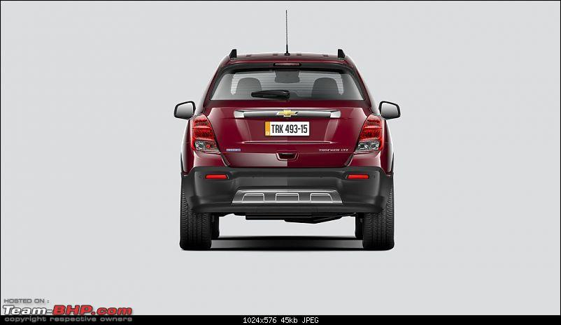Chevrolet Spin MPV caught testing in Gujarat. EDIT: Will NOT be launched-tracker_4.jpg