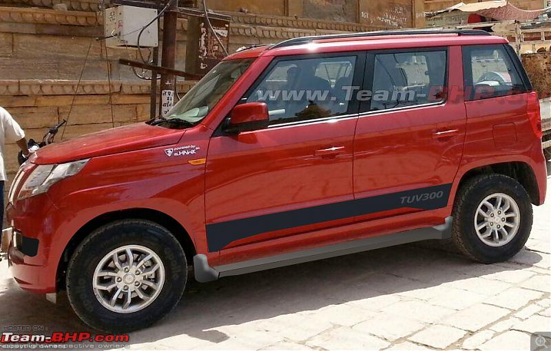 Next-generation Mahindra Bolero? NAMED: Mahindra TUV300!  EDIT: Now launched at Rs. 6.90 lakhs-tuv300accessories.png
