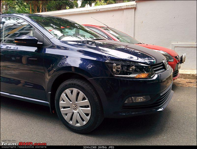 Volkswagen Polo gets more features. EDIT: Now launched at Rs. 5.23 lakh-img_20150830_112433.jpg