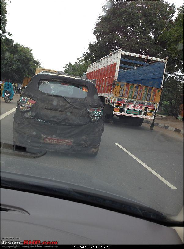 Scoop: 2015 Ford EcoSport facelift spotted testing in India-photo-2.jpg