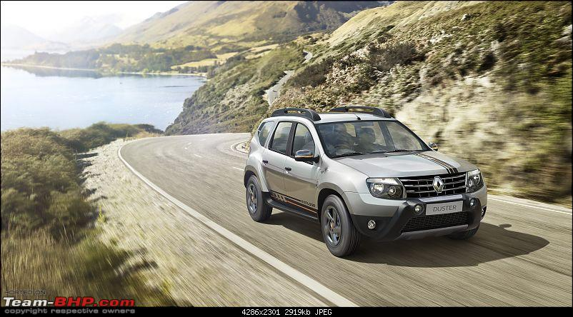 Renault Duster Explore (limited edition) launched at Rs. 9.99 lakhs-renault-duster-explore.jpg