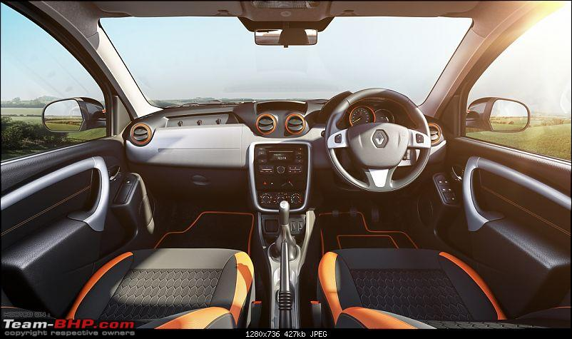 Renault Duster Explore (limited edition) launched at Rs. 9.99 lakhs-renault-duster-explore_front-dashboard-1280x736.jpg
