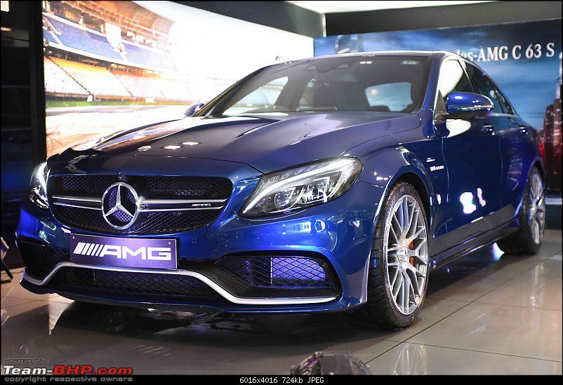Mercedes-AMG C 63 S launched in India at Rs. 1.3 crore-c63s-amg-inauguratted-today-new-delhi.jpg