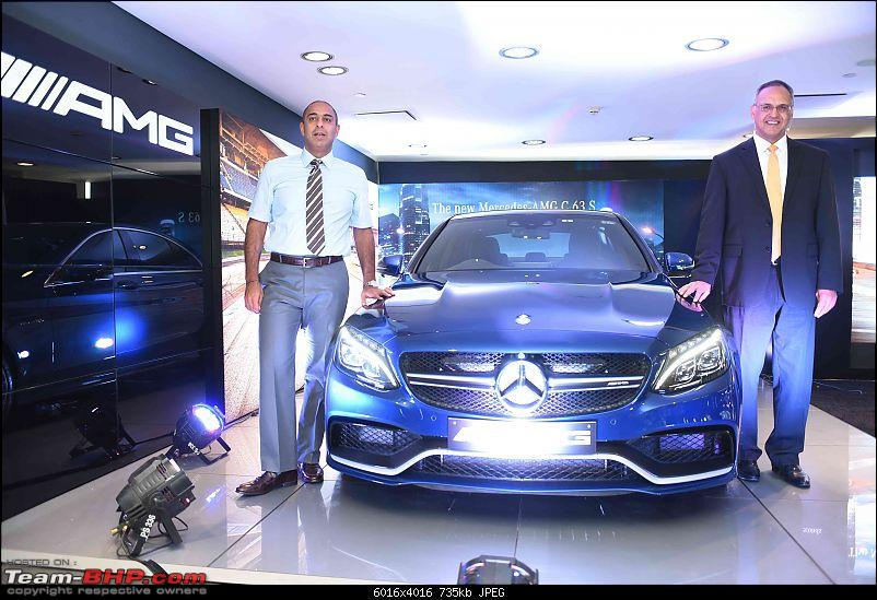 Mercedes-AMG C 63 S launched in India at Rs. 1.3 crore-merc1.jpg