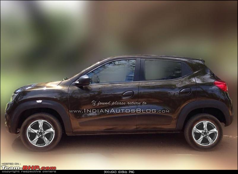 Renault's Kwid entry level hatchback unveiled EDIT: Now launched at Rs. 2.57 lakhs!-kwid1.png