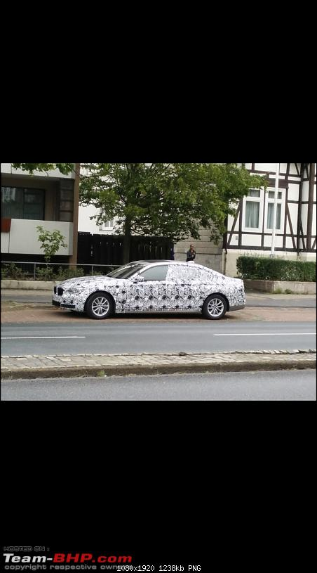 2016 BMW 7 Series. EDIT: Now spotted in India (page 3)-screenshot_20150906093749.png