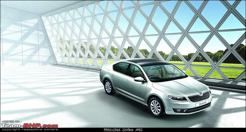"Skoda Octavia gets a new ""Style Plus"" variant; Anniversary Edition launched-octavia-new03.jpg"