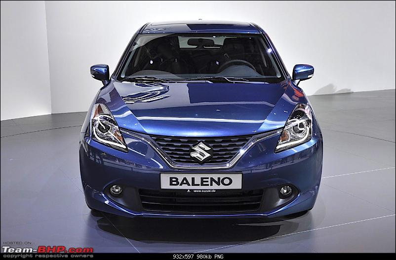 Next-gen Suzuki Baleno (YRA) unveiled. EDIT: Now launched at Rs. 4.99 lakhs-3.png