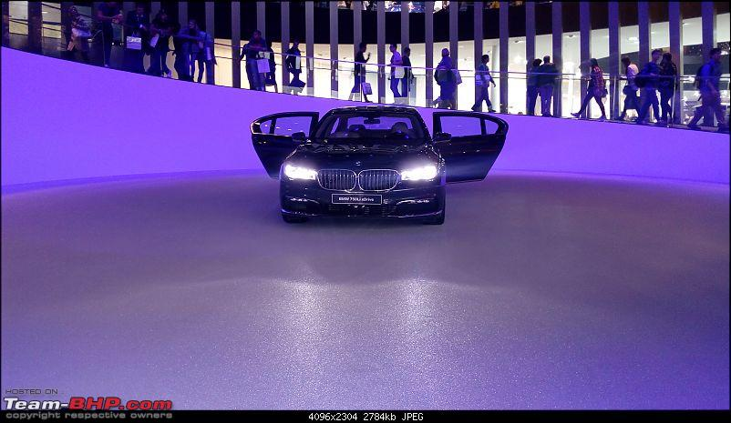 2016 BMW 7 Series. EDIT: Now spotted in India (page 3)-img_20150920_173645.jpg