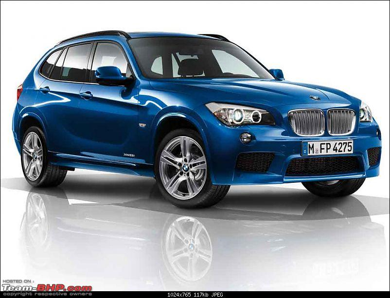 BMW X1 M Sport launched in India at Rs. 37.9 lakh-bmw1.jpg