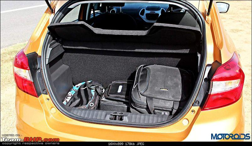 The next-gen 2015 Ford Figo. EDIT: Now launched-new2015fordfigobootwithluggage.jpg
