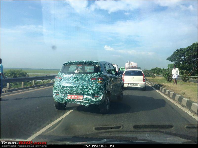 Scoop Pic! Mahindra's S101 Mini-SUV spotted-12032652_10207306913247016_1306255672114531152_o.jpg