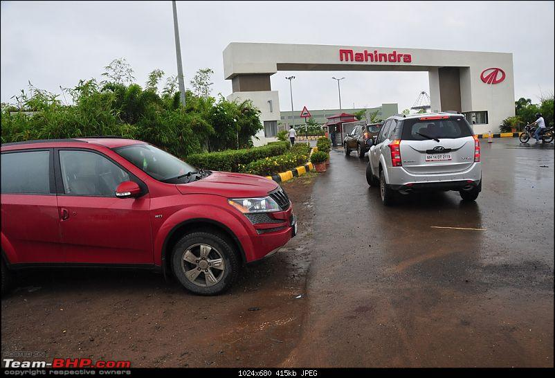 XUV500 owners visit its birthplace - The Chakan Factory!-dsc_0419.jpg