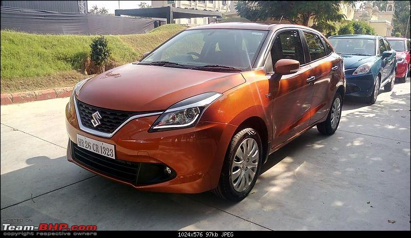 Next-gen Suzuki Baleno (YRA) unveiled. EDIT: Now launched at Rs. 4.99 lakhs-crg1xm4usaagj3.jpg
