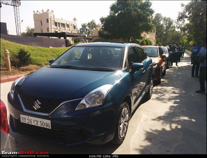 Next-gen Suzuki Baleno (YRA) unveiled. EDIT: Now launched at Rs. 4.99 lakhs-crg9fsoxaaainqt.jpg-large.jpg