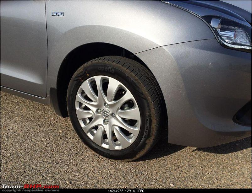 Next-gen Suzuki Baleno (YRA) unveiled. EDIT: Now launched at Rs. 4.99 lakhs-crhaajcwgaah4s.jpg-large.jpg