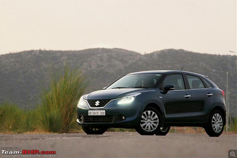 Next-gen Suzuki Baleno (YRA) unveiled. EDIT: Now launched at Rs. 4.99 lakhs-crh3dqpwwaayu8s.jpg