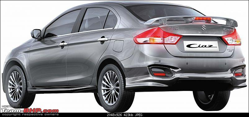 Maruti Suzuki launches Ciaz RS at Rs. 9.20 lakh-22310069761_621bab1791_k.jpg
