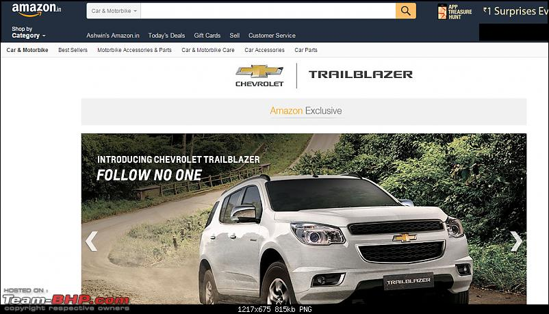 Chevrolet Trailblazer SUV brought to India for R&D. EDIT: Now caught undisguised on page 6-trail1.png