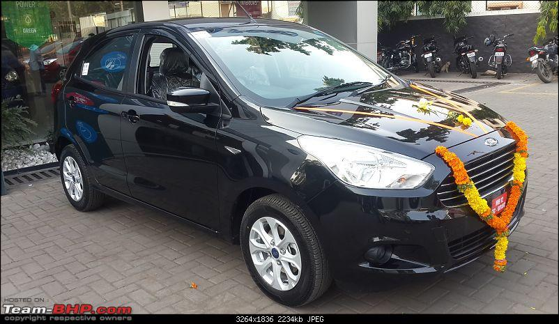 The next-gen 2015 Ford Figo. EDIT: Now launched-20151022_163153.jpg