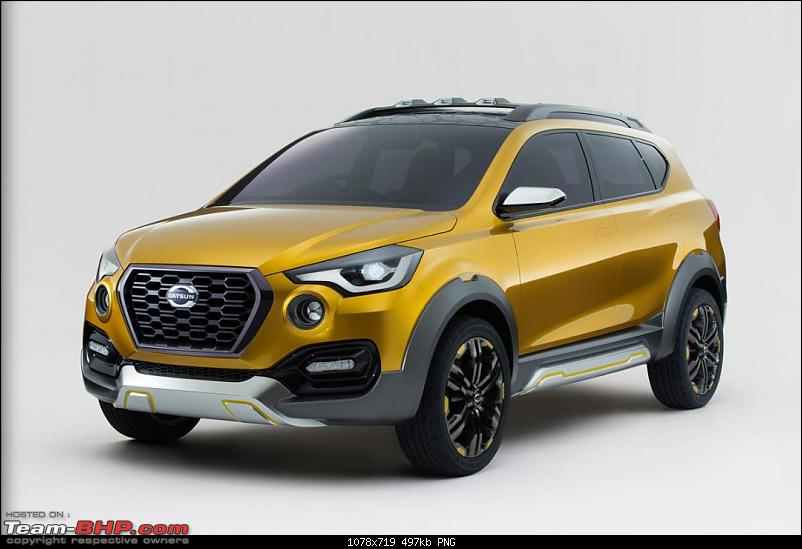 *Rumour* - Datsun Go Cross version coming up?-20151029_221501.png
