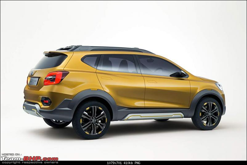 *Rumour* - Datsun Go Cross version coming up?-20151029_221128.png