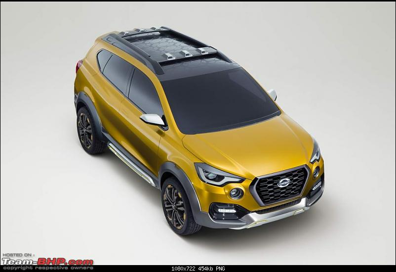 *Rumour* - Datsun Go Cross version coming up?-20151029_221046.png