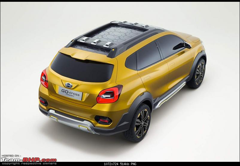 *Rumour* - Datsun Go Cross version coming up?-20151029_220917.png