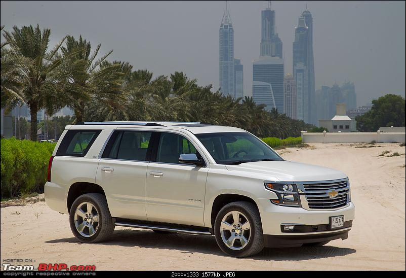 Would the Honda Pilot make more sense in India?-2015_chevrolet_tahoe2.jpg